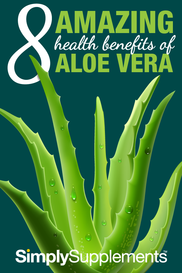 Uncover the incredible proven health benefits of aloe vera, including the impact of aloe for your hair and skin.