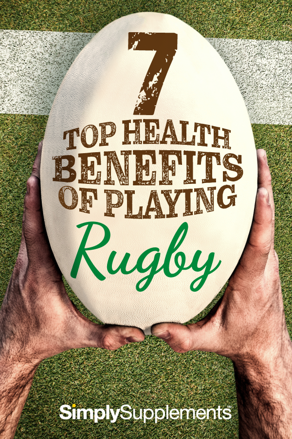 Rugby has always been a popular sport but it also offers a wealth of health benefits. Find out more about why you might want to consider playing rugby in this article.
