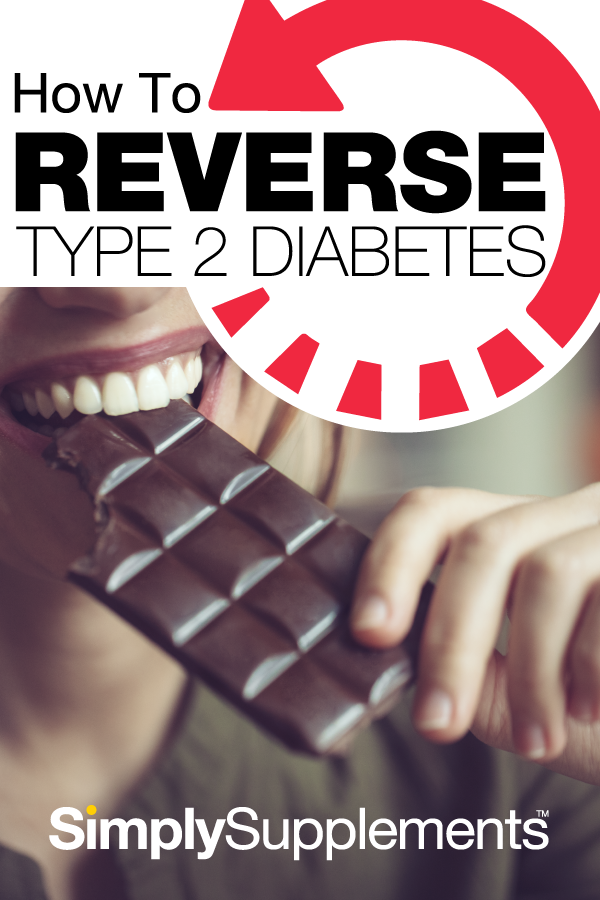 Want to reverse type 2 diabetes? If so, you might be pleased to hear that this isn't just a pipedream; many people have changed their diet and effectively cured their diabetes - here's how...