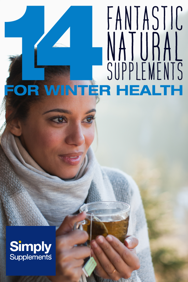 Winter can be tough on your body, but what should you take to stay in the best of health? Discover the best winter supplements to keep you going during the cold months ahead.