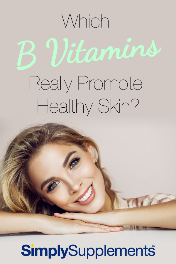 Vitamin B can have a surprising number of effects on your skin - but do you know them all? You could well be suffering from issues without realizing the true cause - here are the answers!