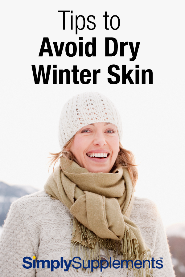 Suffering from dry winter skin? There are an astonishing number of different factors that can affect your skin, especially in cold weather, so find handy tips and advice here.