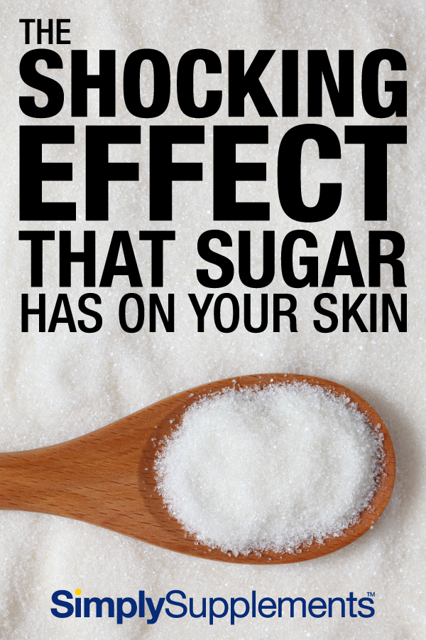 Sugar can have an astonishing effect on your skin, and not in a good way! Find out why sugar can be so bad for your complexion, and what you can do to improve things quickly.