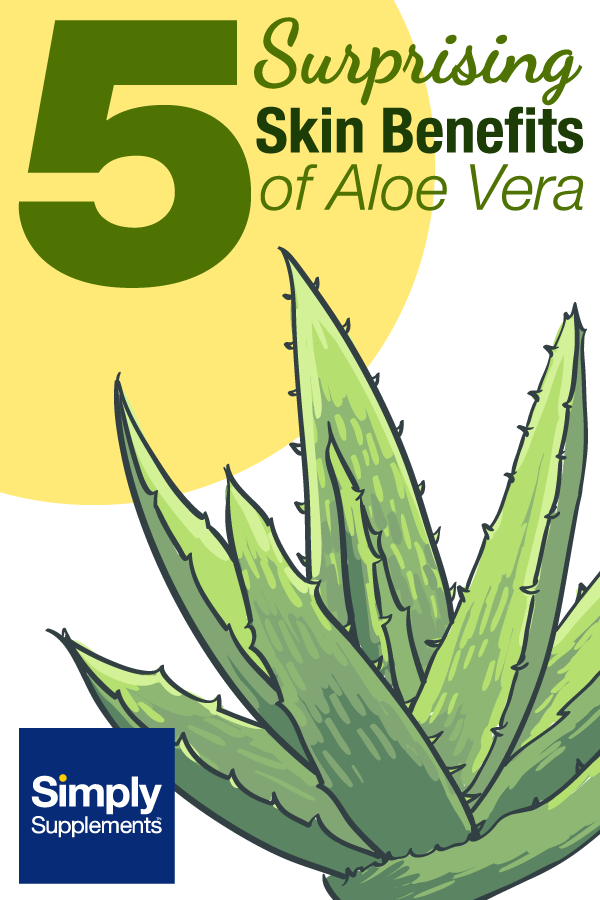 Learn about aloe vera for skin including information about facemasks, anti-aging and spots.