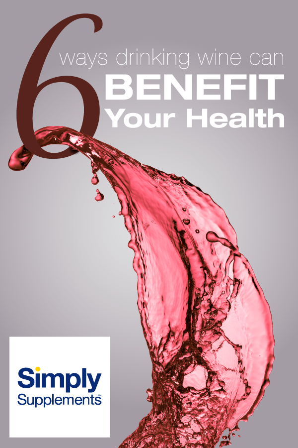 Drinking red wine can have a range of positive impacts on your health. Find out about the benefits of drinking a few glasses of wine each week.