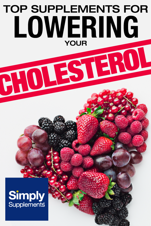 Lower your cholesterol using supplements. Uncover a number of natural remedies to improve your circulation and overall health.