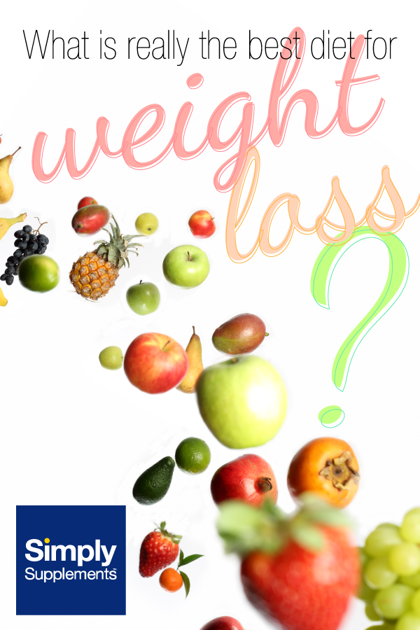 What is the best weight loss diet? In this guide we look at tips for fast weightloss using simple techniques like low carb diets and other food types.
