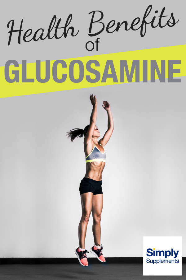 Benefits of glucosamine for arthritis and other joint problems. Find out how these products affect your health, and whether you should take supplements containing glucosamine.