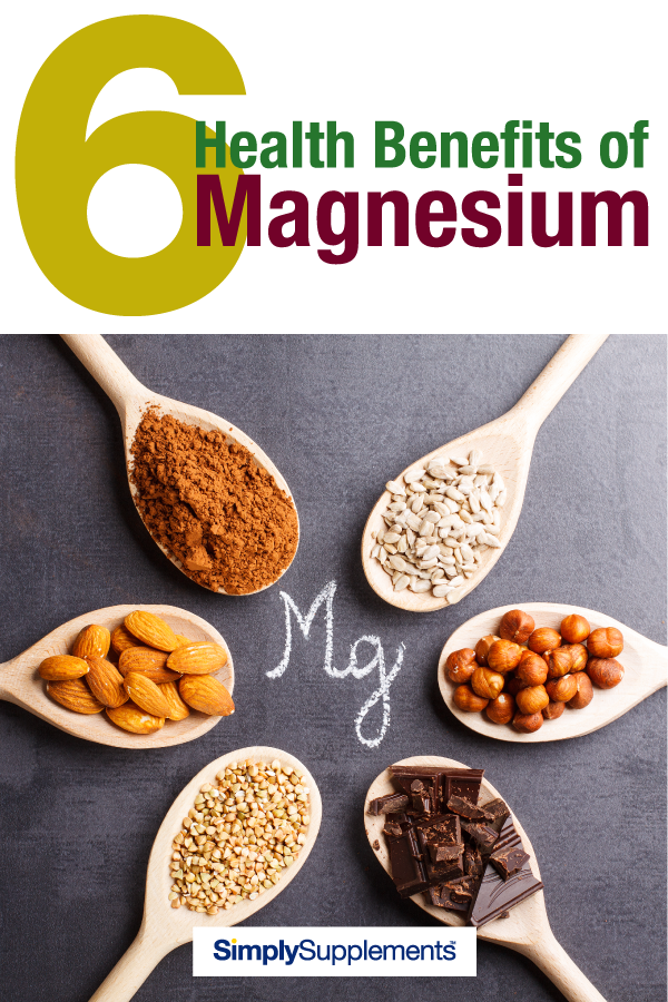 What are the benefits of magnesium for health? Find out how magnesium supplements or in your food can affect areas such as digestion and sleep, and learn the right dosage.