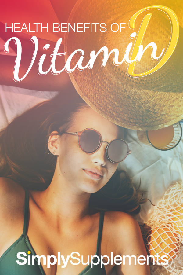Uncover the proven benefits of vitamin D and prepare to be amazed as you learn all the areas it can affect, from the immune system to the skin, and why you should get more sun.
