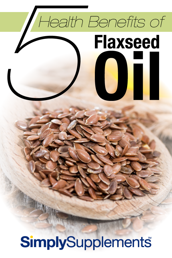 We all know that flax seeds are good for you, but in this article we uncover the health benefits of flaxseed oil. Find out how to use it for maximum health and what it can do for you.