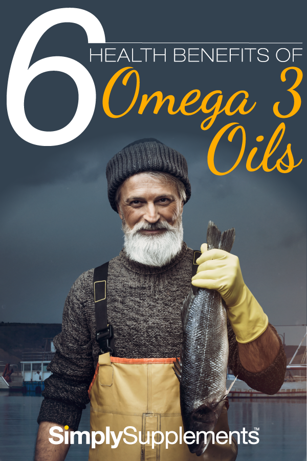 What are the benefits of omega 3 oils? These essential fats are thought to impact everything from the brain to the eyes, to uncover the facts about fish oils today.