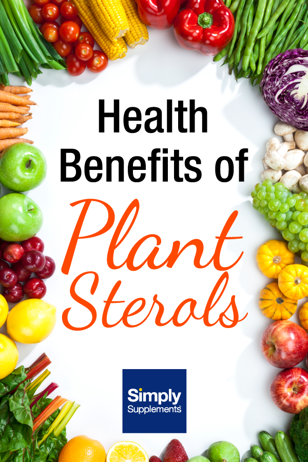 Do plant sterols really lower cholesterol, and if so how much should you be taking, how do they work, and what are the potential side effects? Discover the benefits of plant sterols today!