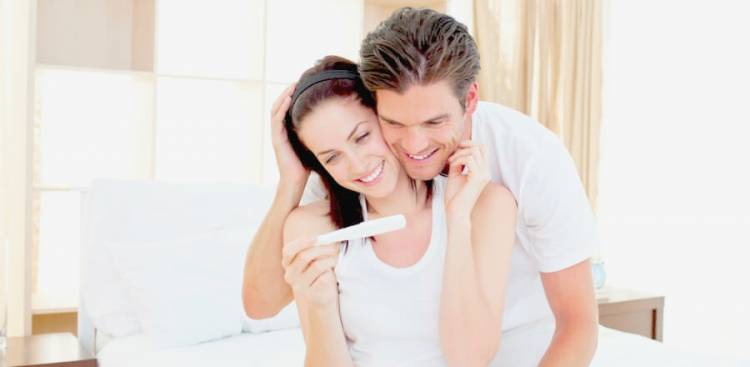 Foods for a Healthy Fertility Diet