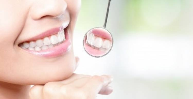 Supplements to Strengthen Teeth and Gums