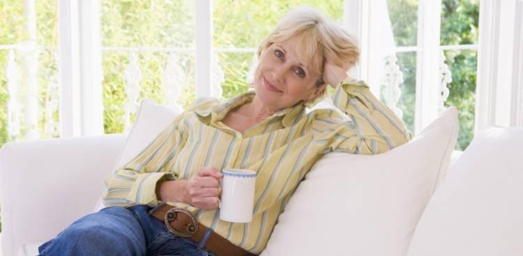 5 Symptoms of Menopause