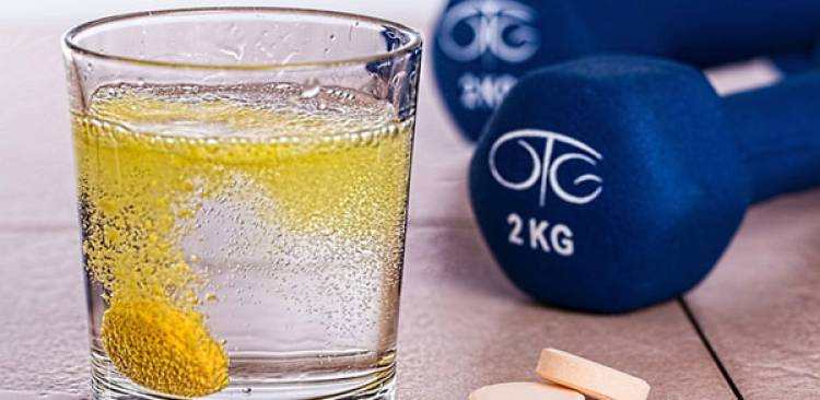5 Benefits Of Effervescent Vs Regular Tablets