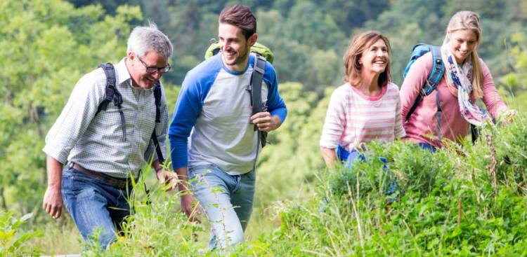 Help Maintain a Healthy Blood Pressure with Simple Lifestyle Changes