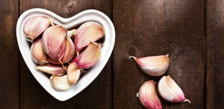 How Can Garlic Help My Blood Pressure?