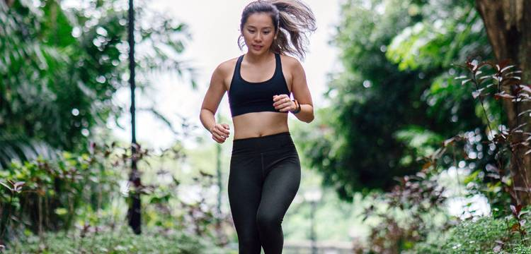How Exercise Benefits the Digestive System