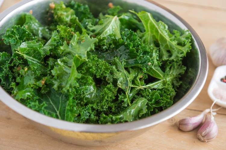 Why Is It So Important to Eat Our Greens?