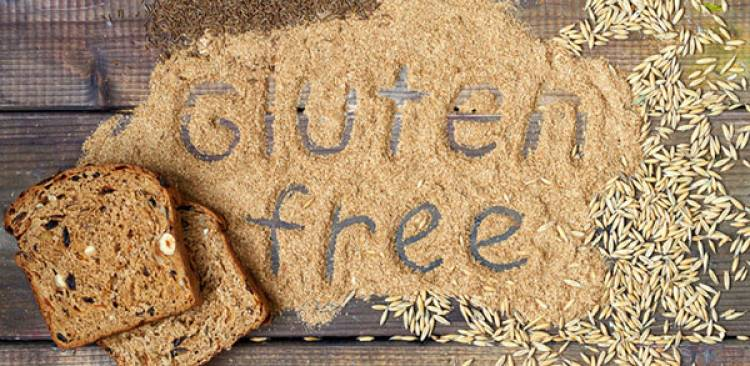 Coeliac Diet Cheat Sheet