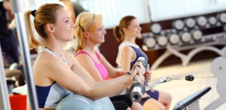 The Social Benefits of Exercise