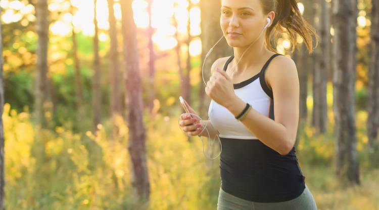 HIIT Training Program: Get Fitter in 4 Minutes a Day