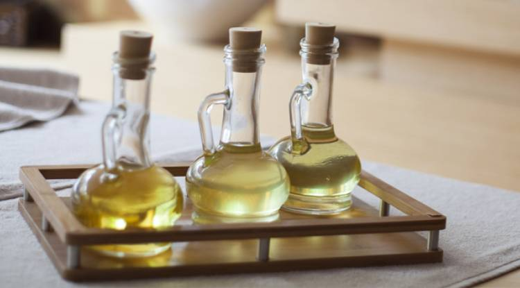 Best Cooking Oils for Health