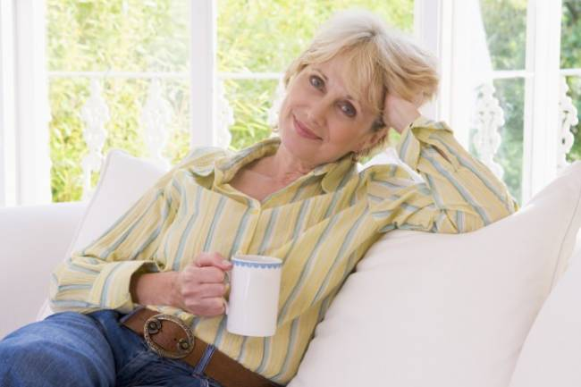 5 Symptoms of Menopause