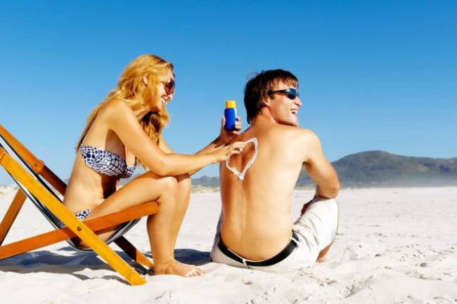 Quick Fixes for Summer Skin Problems