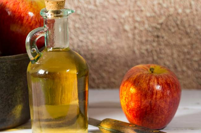 How to do an Apple Cider Vinegar Detox - Successfully