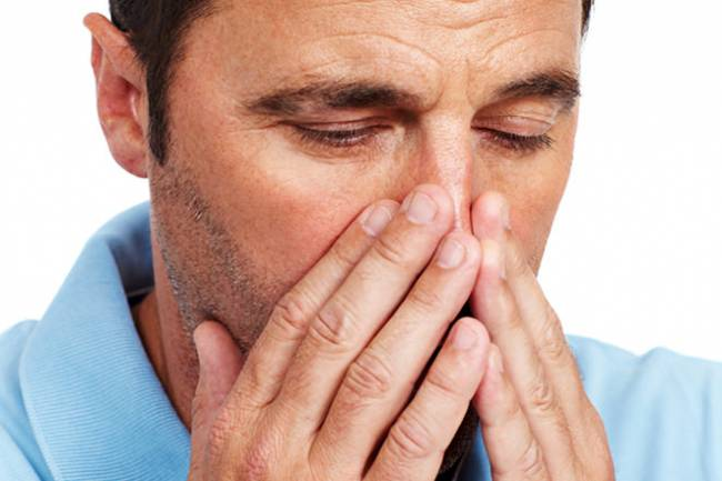 7 Effective Remedies for Sinusitis