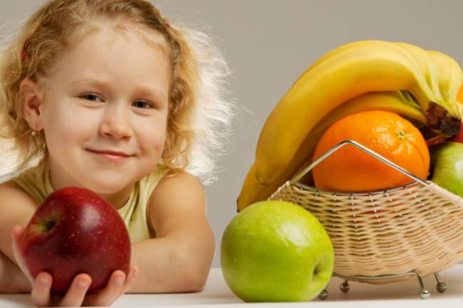5 of the Best Vitamins and Minerals for Children