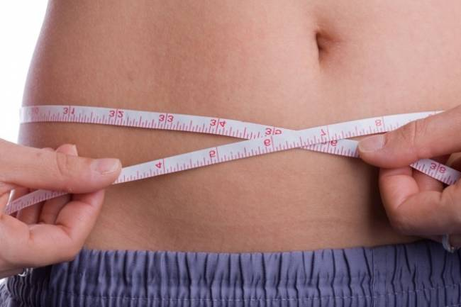 What Your Waist Size Reveals About Your Health