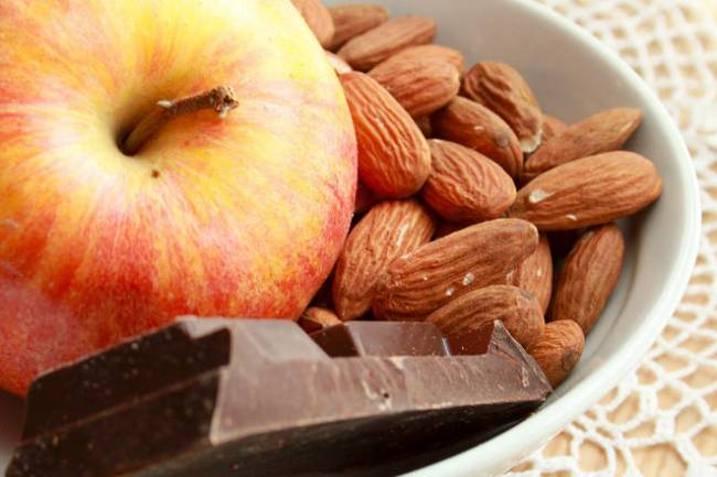 The Healthiest Treats for a Sweet Tooth