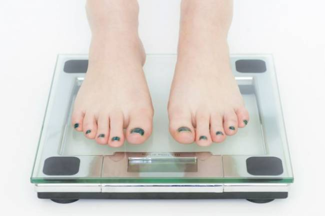 Q&A: Weight Loss Help From a Nutritionist Advisor