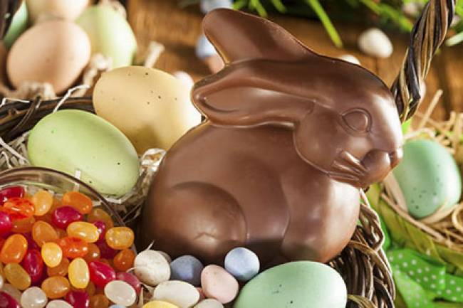 How to Make Easter Healthy – It's Not Impossible!