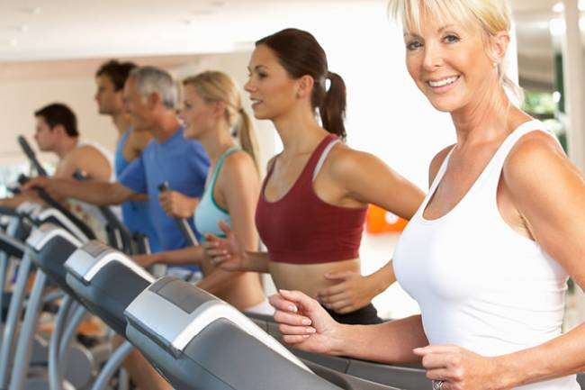 Shopping List for the Beginner Fitness Enthusiast