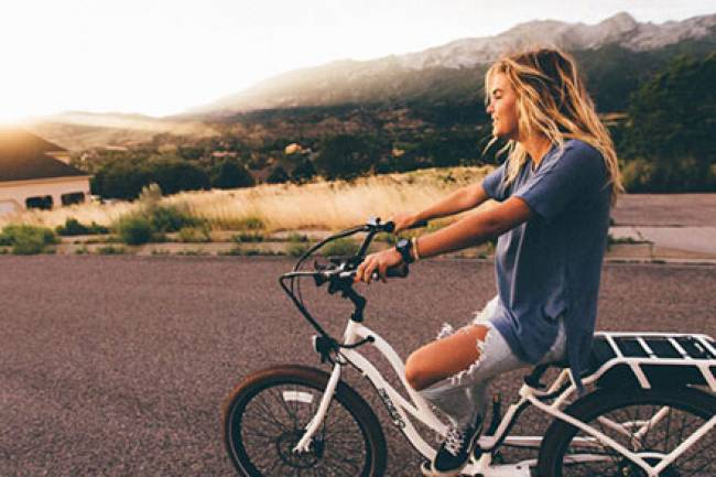 The Benefits of Cycling: 15 Reasons to Ride