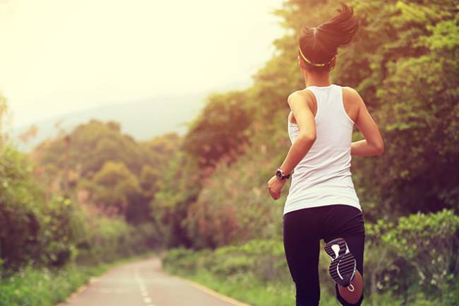 Get Into Running – A Beginners Guide