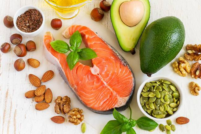 The Best Brain Foods for Mood and Memory