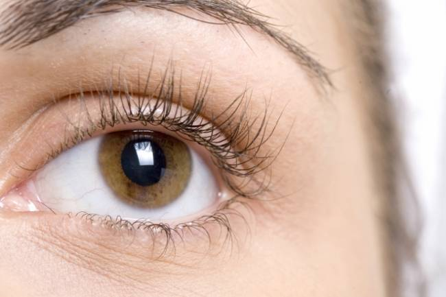 Look Into Your Eyes: Common Eye Problems