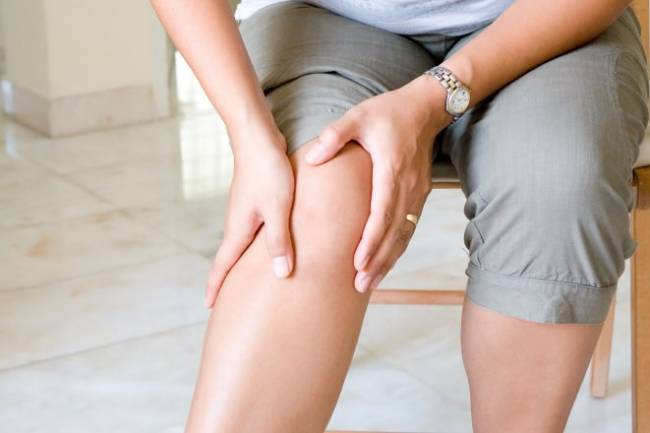 Osteoarthritis: Symptoms, Causes & Treatment