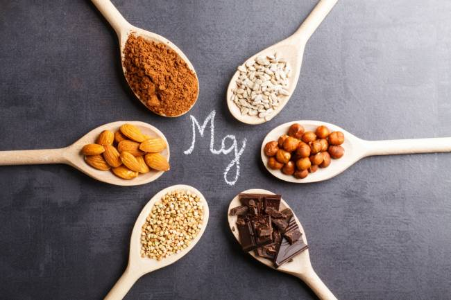 Health Benefits of Magnesium