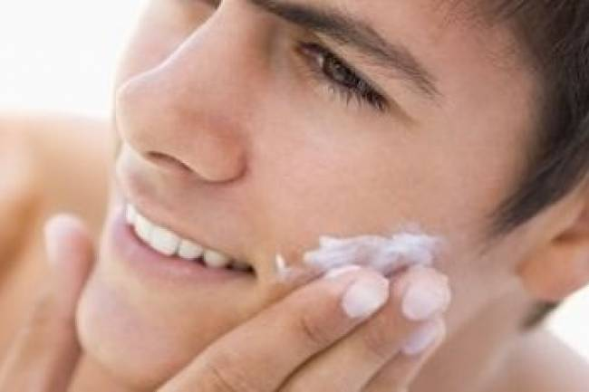 5 Steps to get Rid of Acne