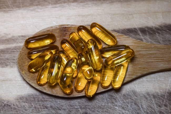Cod Liver Oil or Omega 3?