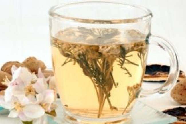 A Herbal Tea to Soothe Your Hangover