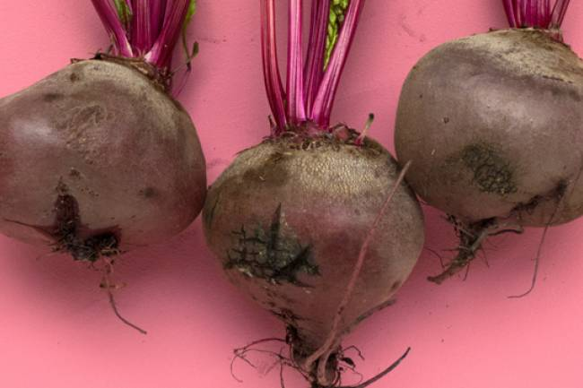 Beetroot Benefits for Men