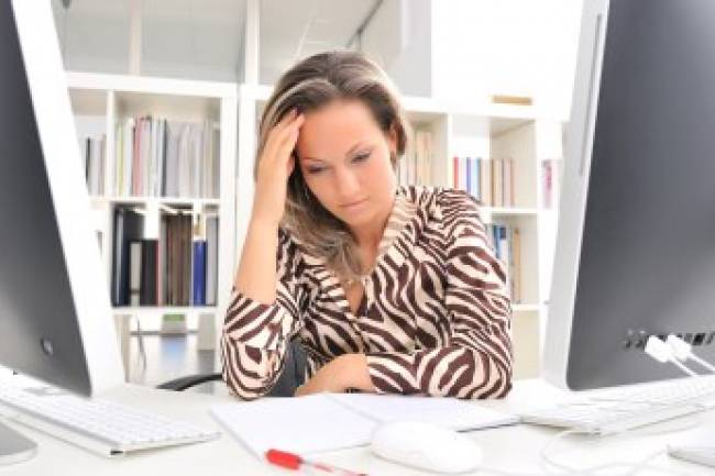 Energising Against Workplace Exhaustion